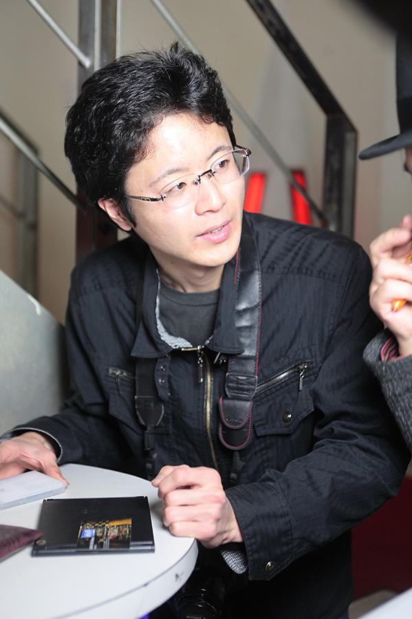 Hiroto Ikeuchi